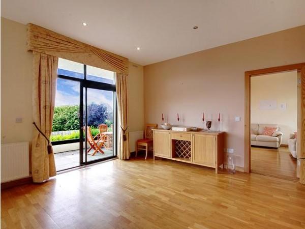 Cách chọn sàn nhà phù hợp với ngôi nhà của bạn