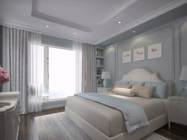 Cách đặt hướng giường ngủ đúng và tốt cho sức khỏe