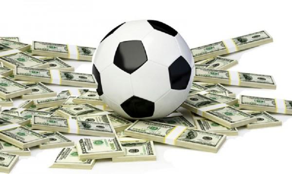 Cách đọc các tỷ lệ cược chấp bóng đá