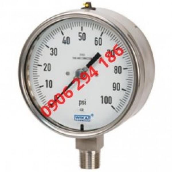 Cách khắc phục đồng hồ đo áp suất mới nhất tháng 6/2021