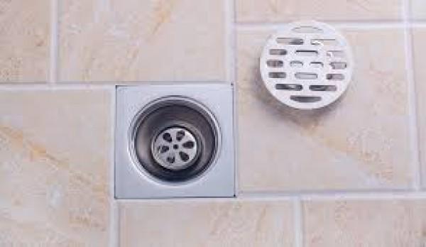 Cách khử mùi hôi cống thoát nước trong nhà