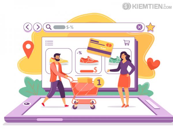 Cách kiếm tiền online đơn giản mà hiệu quả cho các mẹ bỉm
