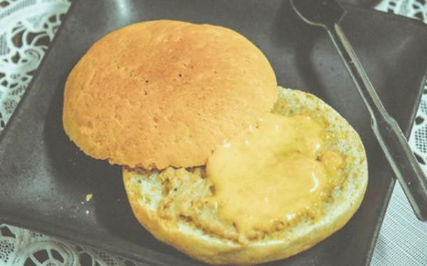 Cách Làm Bánh Mì Bơ Trứng Gà Tại Nhà