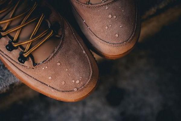 Cách làm sạch giày da cho hiệu quả thần thánh