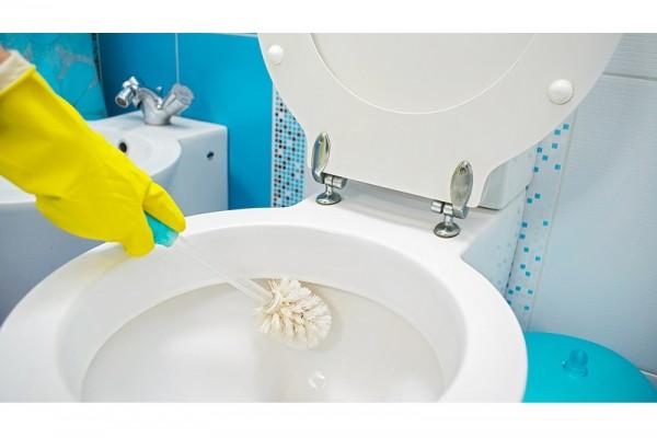 Cách làm sạch nhà vệ sinh nhanh chóng hiệu quả
