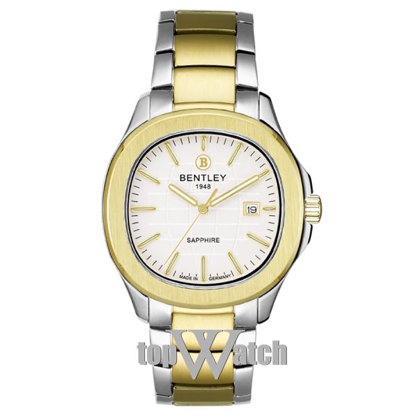 Cách phân biệt đồng hồ Bentley thật giả