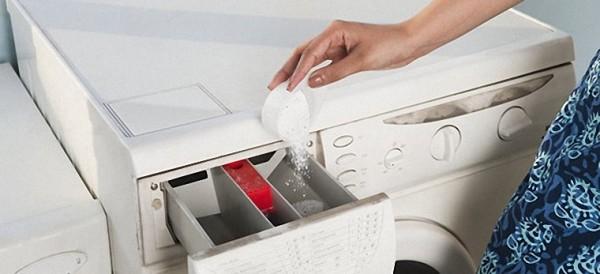 Cách sử dụng nước giặt cho máy giặt thế nào cho đúng, hiệu quả?