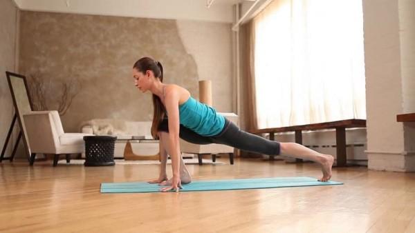 Cách tăng chiều cao và giảm cân bằng Yoga