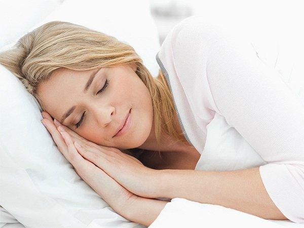 Cách trị mất ngủ đơn giản không phải ai cũng có thể biết đến