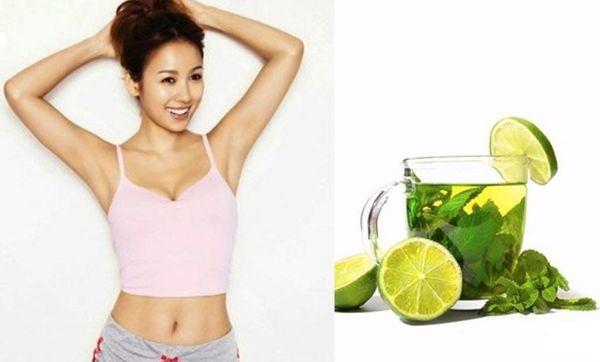 Cách uống trà xanh giảm cân đúng cách để đạt được hiệu quả cao