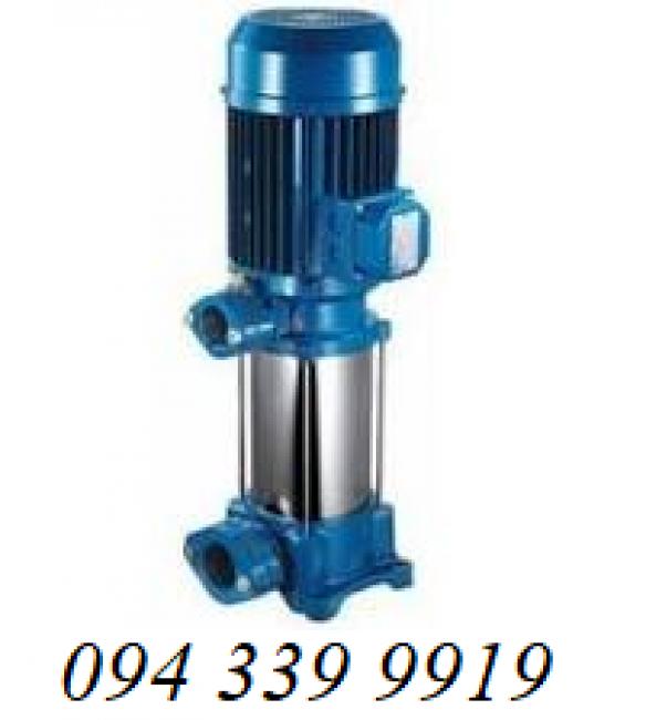 Call 094 339 9919, Bơm ly tâm trục đứng Matra U5V-200/7T thân gang công suất 1.5kW
