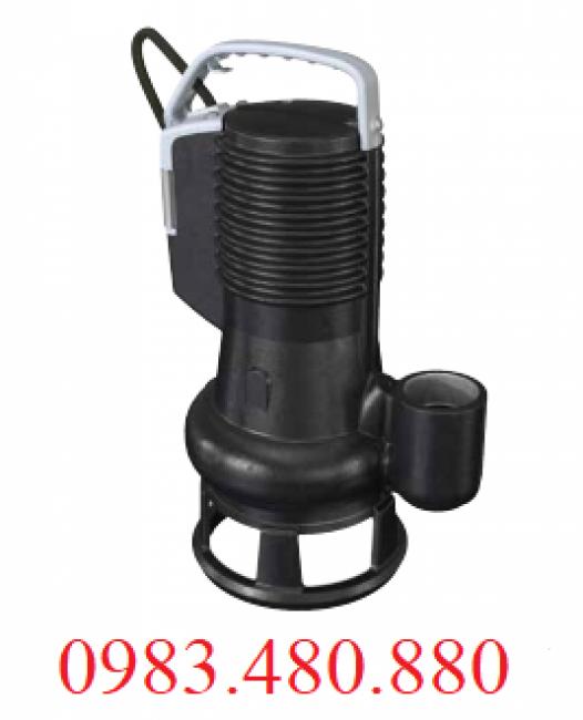 Call/Zalo: 0983.480.880 *Cung cấp bơm hố móng Tsurumi Avant MBU 75/2/G50V 5T*