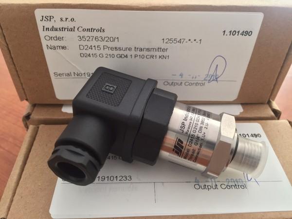 Cảm biến áp đo áp suất nước - JSP