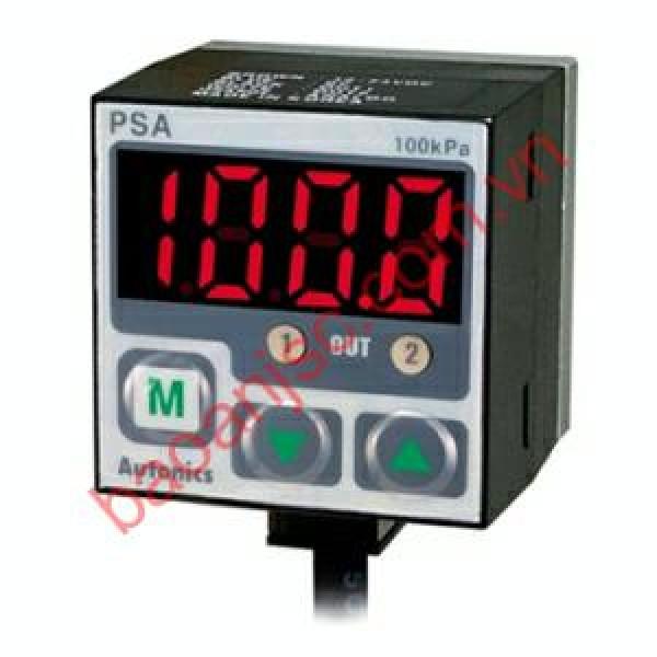 Cảm biến áp suất Autonics PSA-1-RC1/8