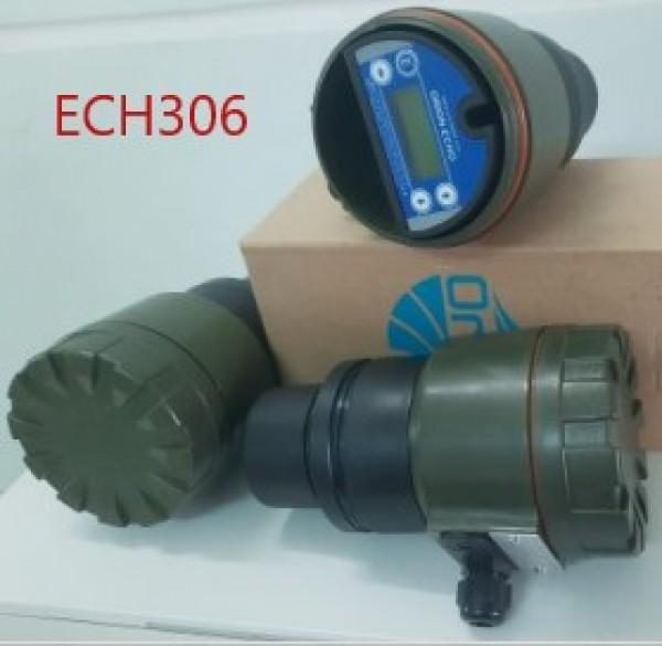 Cảm biến báo mức siêu âm ECH306