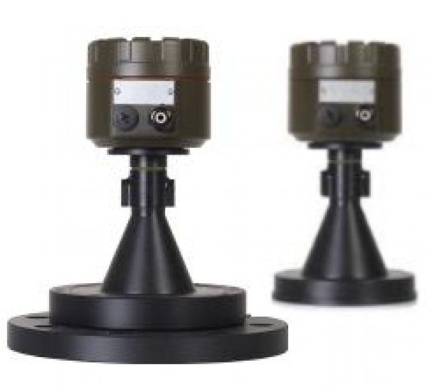 Cảm biến đo mức radar - Chuyên dùng đo báo mức chất lỏng - rắn