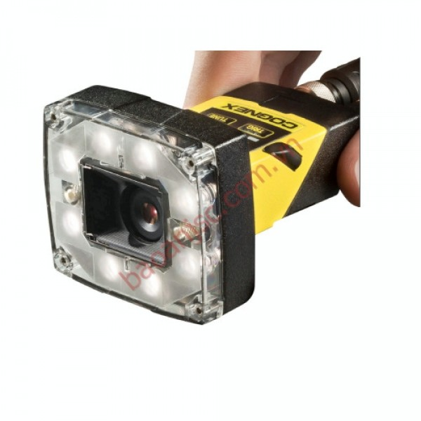 Cảm biến hình ảnh cognex In-sight 2000 series IS2000C-130-40