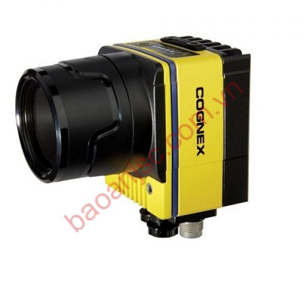 Cảm biến hình ảnh cognex in-sight 7000 series   IS7902MP-373-50