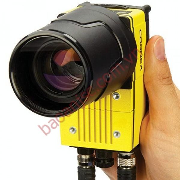 Cảm biến hình ảnh cognex in-sight 9000 series  IS9912C-363-50