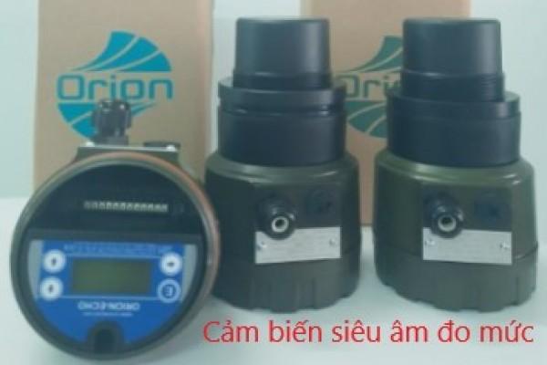 Cảm biến siêu âm đo mức nước - ECH306, ECH312