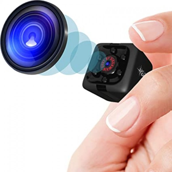 Camera mini chính hãng bảo hành 12 tháng