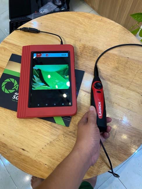 Camera nội soi cầm tay Launch VSP-808