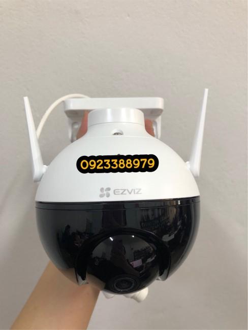 Camera Wifi EZVIZ C8C xoay thông minh HD1080P