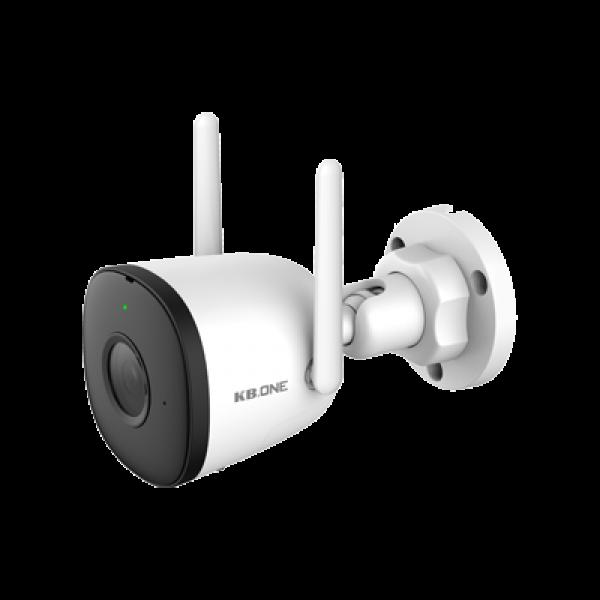 Camera Wifi Kbone KN-B21 Lắp Đặt Ngoài Trời Giá Rẻ