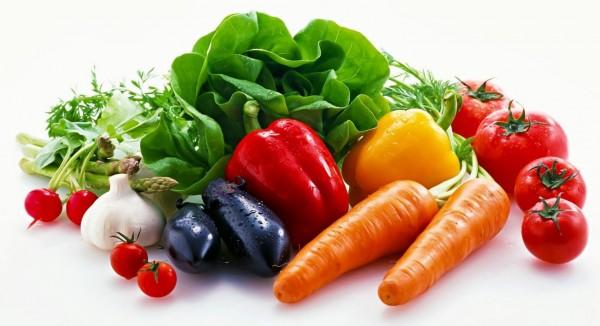 Cần ăn nhiều rau quả giảm nguy cơ tăng cân