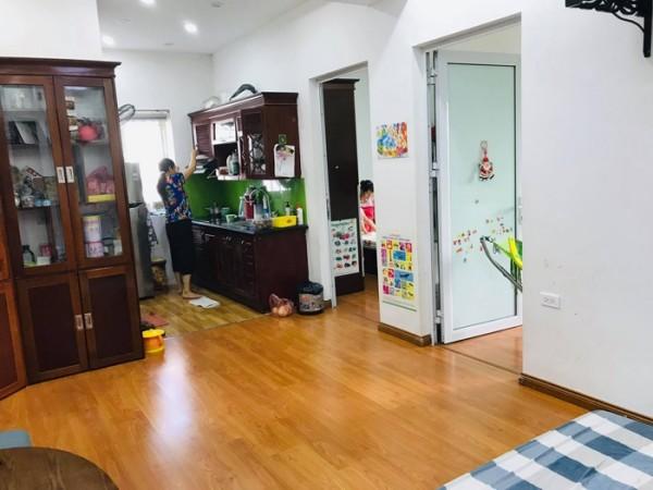 Cần bán căn hộ chung cư 52m2 tại Cầu Diễn, giá rẻ (chính chủ)
