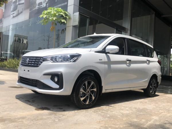 Cần bán xe 7 chỗ Dòng Suzuki Ertiga Sport Nhập khẩu nguyên chiếc Đời 2021