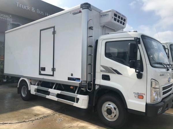 Cần bán xe HYUNDAI EX8GTL 2020 Thùng Đông Lạnh Quyền 6.5 Tấn