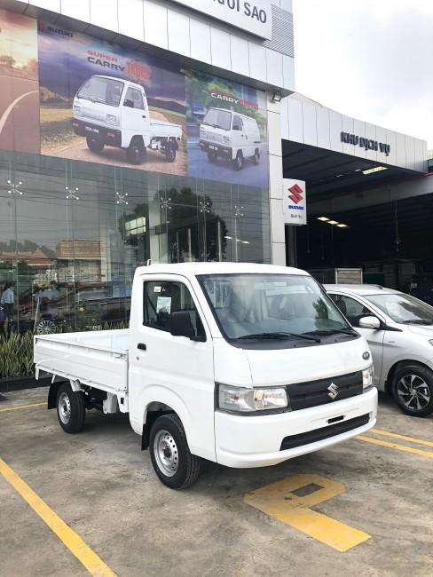Cần bán xe Suzuki Carry Pro  Nhập Khẩu Đời 2021 Giá cạnh tranh