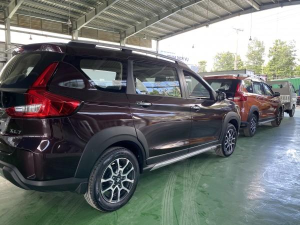 Cần bán xe Suzuki XL7 Dòng xe 7 chỗ nhập khẩu  đời 2021 Xe sẵn giao ngay