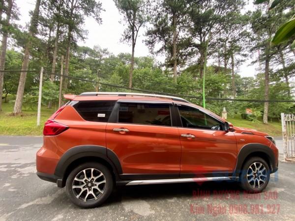 Cần bán xe Suzuki XL7 Dòng xe 7 chỗ nhập khẩu  đời 2021