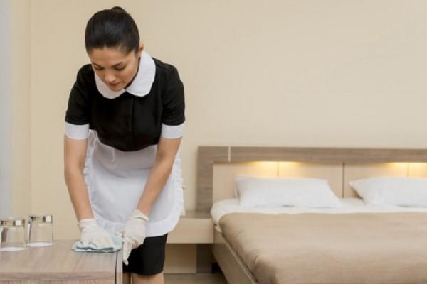 Cần có những qui định về tác phong nào dành cho nhân viên housekeeping