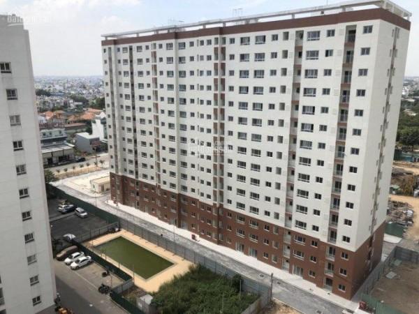 Căn hộ chung cư green town bình tân ở liền giá rẻ - 52,7m2/2pn/1.450 tỷ. có ngân hàng ht 0906380816