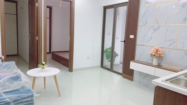 Căn hộ đẹp, giá rẻ nhận nhà ở ngay tại Chung cư mini Xuân Đỉnh đẹp xuất sắc