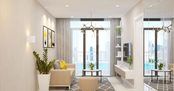 Căn hộ High Intela đẳng cấp công nghệ thông minh 4.0 Smart Home