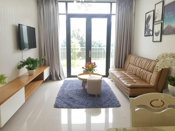 Căn hộ smart home cao cấp High Intela chính thức mở bán