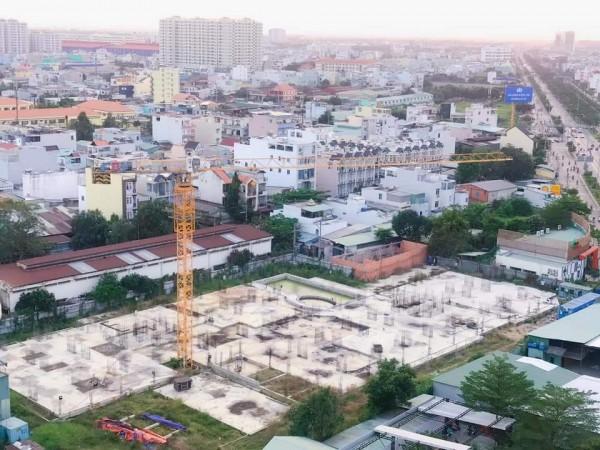 Căn hộ Smart home đã xuất hiện tại Thành phố Hồ Chí Minh