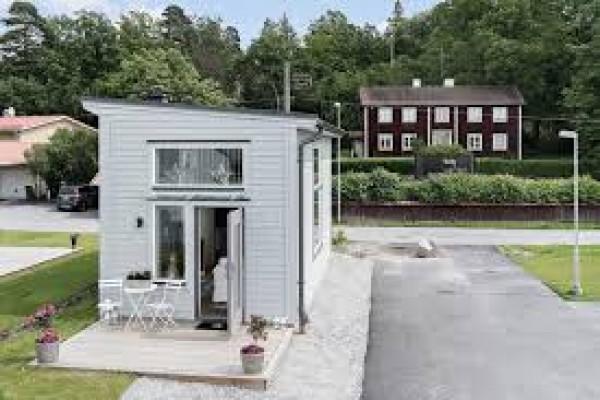 Căn nhà quá rộng cũng khó nhằn với các kiến trúc sư