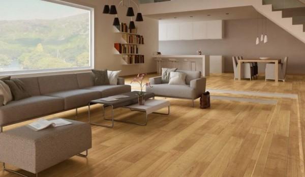 Cân nhắc khi lựa chọn sàn gỗ và gạch nhựa giả gỗ