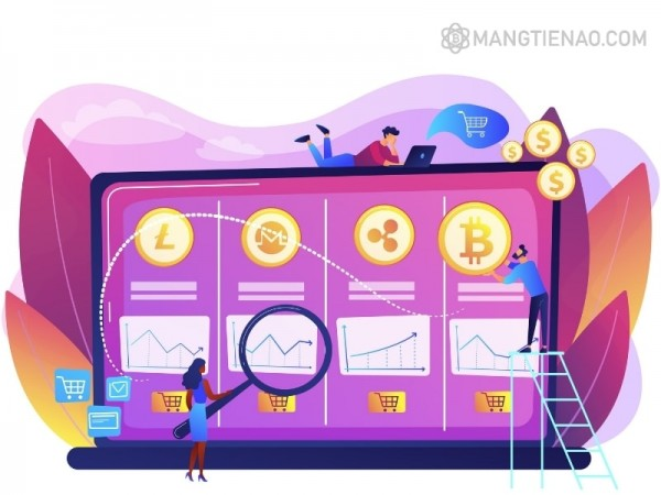 Cần thận trọng với hệ thống tiền tệ Bitcoin