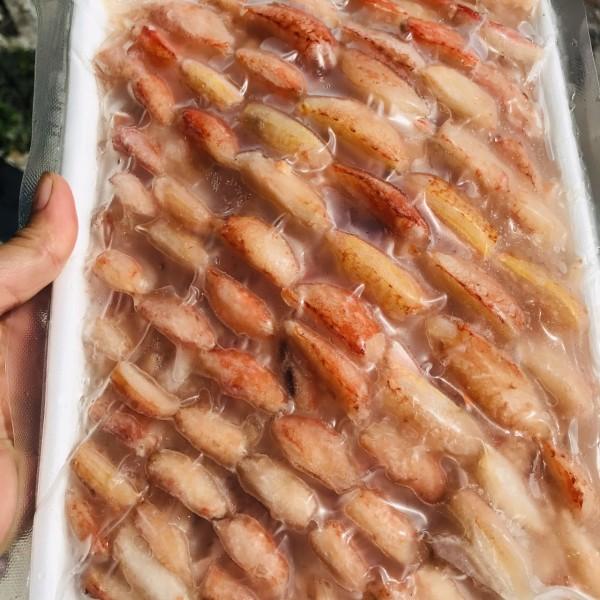 Càng ghẹ bóc nõn giá tốt tại tp Hồ Chí Minh
