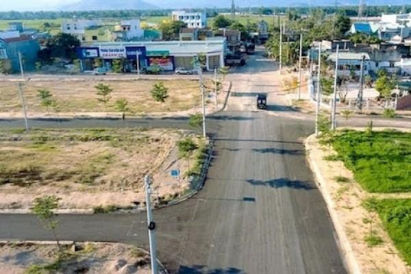 Cập nhật giá bán đất cần giờ gần phà Bình Khánh