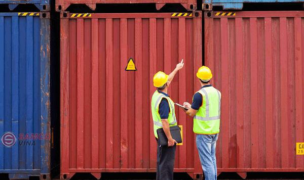 Cập nhật giá thùng container cũ giá rẻ chất lượng tốt mới nhất năm 2021