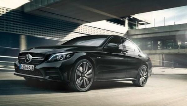 Cập nhật giá xe Mercedes mới nhất 2020 tại thái lan