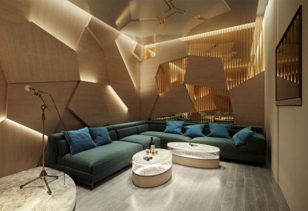Cập nhật mới nhất Top 3 xu hướng thiết kế nội thất lên ngôi năm 2020