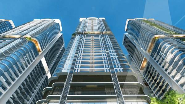 Cập nhật mới nhất về thông tin bán căn hộ chung cư Astral City